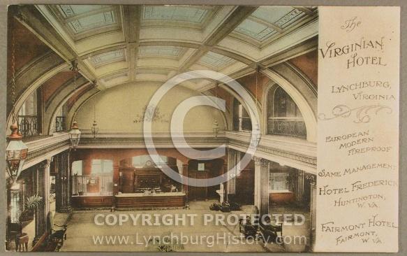 : Hotel Virginian jg