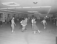 : Rivermont Baptist Church Skate Rink Groups