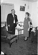 : MR. & MRS. JOHN KNOLL 25TH ANNIVERSARY, OCTOBER 6