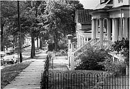 Garland Street - Homes in 400 Block 2
