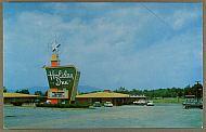 : Motel Holiday Inn MH 5 jg