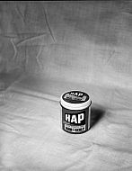 : Picture of Blairs HAP (Hair and Scalp) container