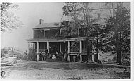 McLean Home - Appomattox