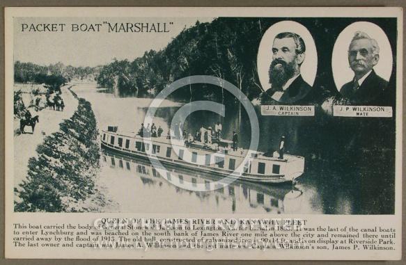 : Packett marshall capts jg