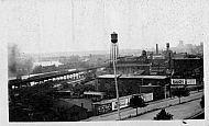 Industrial Area Richmond Virginia