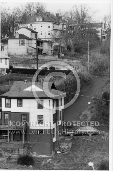 Inner-City - Diamond Hill 1982