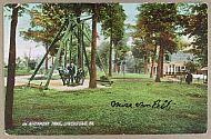 : Park Rivermont swing jg