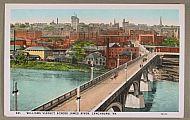Bridges and Rivers : Bridge Williams V 2 jg