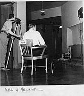 Sherwood Moore, directing