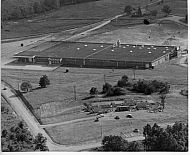 Old Dominion Box Company - New Plant  1958