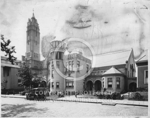 First Methodist Church - 1920s