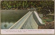 Bridges and Rivers : Water pedlar dam 3 jg