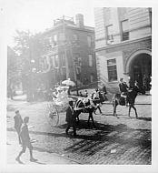Floral Parade, Church Street
