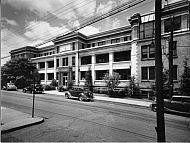 Marshall Lodge Memorial Hospital -1936