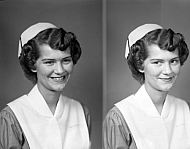 : Miss Helper, LGH 1951