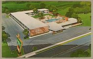 : Motel Holiday inn 1 jg