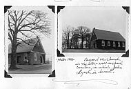 South River Quaker Meeting House