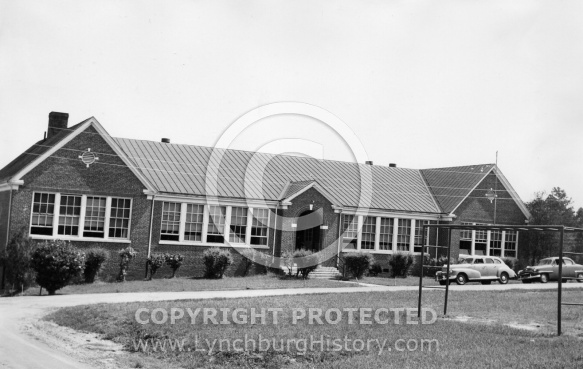 : Forest Hills School