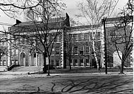 : RS Payne School on Floyd St.