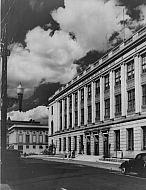 : Post Office 1941