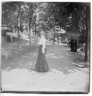 Mrs Irvin, Blue Ridge Springs