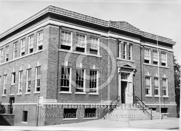 : John wyatt School, Clay St.