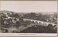 Bridges and Rivers : Bridge Williams Via 2 jg