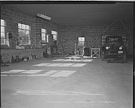 : McGraw Garage, Jan 7 1951