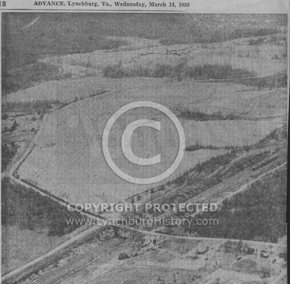 : GE plant site aerial