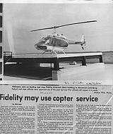 : Fidelity const Helicopter