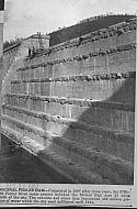 : old pedlar dam