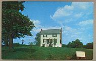 : Appomattox Peers House jg