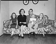 : BILL GRAFFIGEIN FAMILY, DECEMBER 26