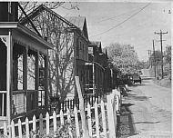: Hancock st improved 1960