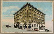 : Hotel Virginian 3 jg