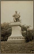 : Statue Warwick Daniel jg