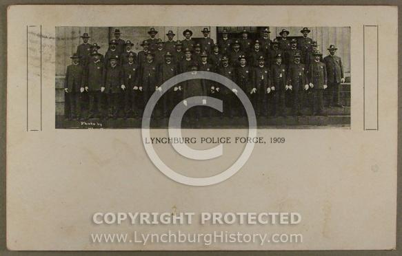 : Adv Police jg