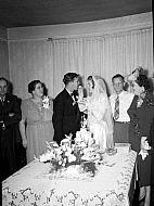 : WHITE-BRYANT WEDDING, AUGUST