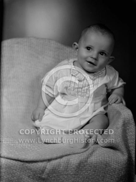 : Wayne Eggleston Baby