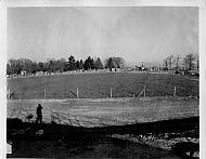 Lynchburg Stadium Construction 2