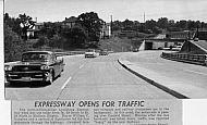 : US 29 Expressway Opens59