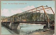 Bridges and Rivers : Bridge 9th st jg