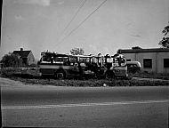 : BURNED BUS, APRIL 24