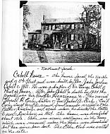 Cabell House