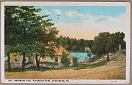 : Park Riverside pool jg