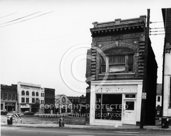 Lynchburg City Market - 210 12th Street