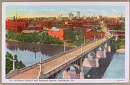 Bridges and Rivers : Bridge Williams via jg