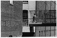 Lynchburg City Crosswalk - 1980