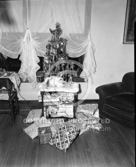 : Christmas Tree 1951