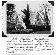 The Cottage (Brookside) - Garden Facade